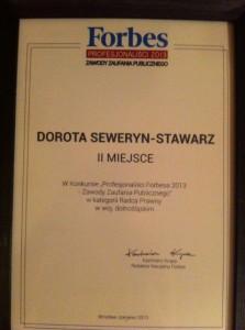 Dyplom DSS